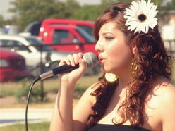 Reyna Avelar Stars on TV