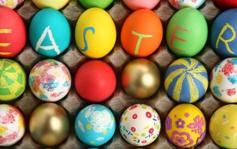Preparing For Easter!!!