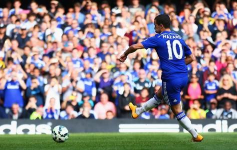 FIFA 16: Top 25 Player Ratings